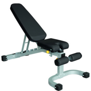 Impulse IF Multi-Purpose Bench Product Image