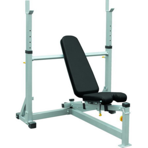 Impulse IF Olympic Bench Press Product Image