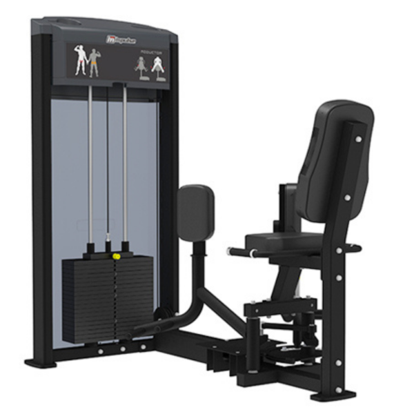 Impulse IF93 Adductor Inner Thigh - 200lbs Product Image