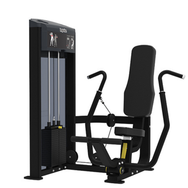 Impulse IF93 Chest Press Product Image