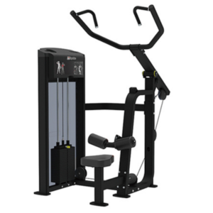 Impulse IF93 Lat Pulldown Product Image