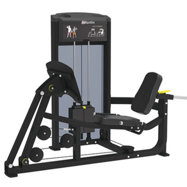 Impulse IF93 Leg Press Product Image