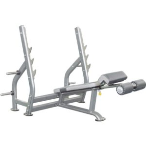 Impulse IT Decline Bench Press