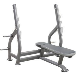 Impulse IT Flat Bench Press