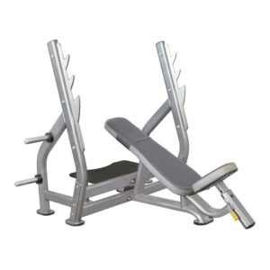 Impulse IT Incline Bench Press