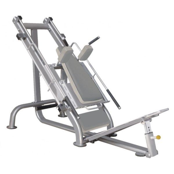 Impulse IT Leg Press/Hack Squat