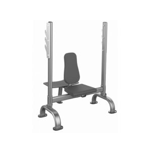 Impulse IT Shoulder Press Bench