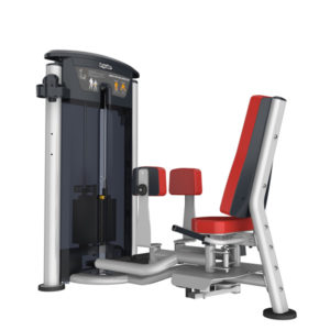 Impulse IT95 Abductor Adductor - 200lbs