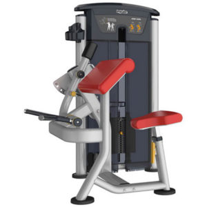 Impulse IT95 Arm Curl - 200lbs