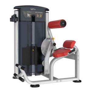 Impulse IT95 Back Extension - 200lbs