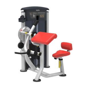 Impulse IT95 Bicep Curl/ Tricep Extension - 200lbs