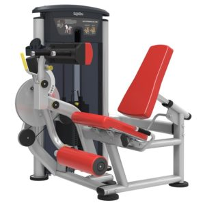Impulse IT95 Dual Leg Ext / Leg Curl - 200lbs