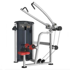 Impulse IT95 Lat Pulldown - 200lbs