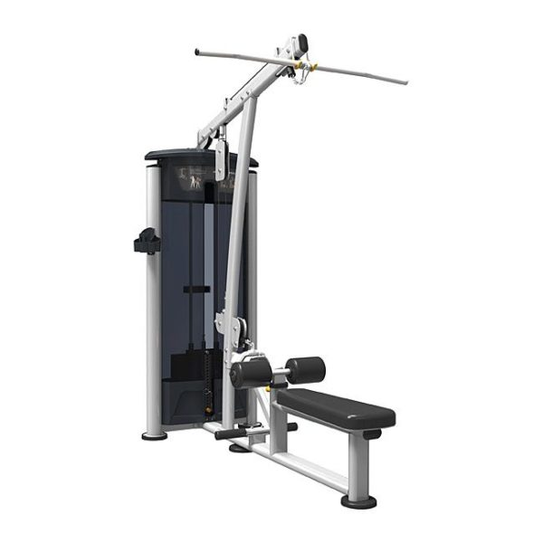 Impulse IT95 Lat Pulldown with Middle Row - 200lbs