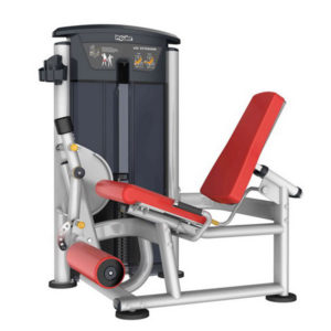 Impulse IT95 Seated Leg Curl - 200lbs