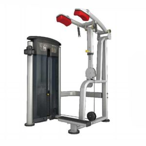 Impulse IT95 Standing Calf - 200lbs