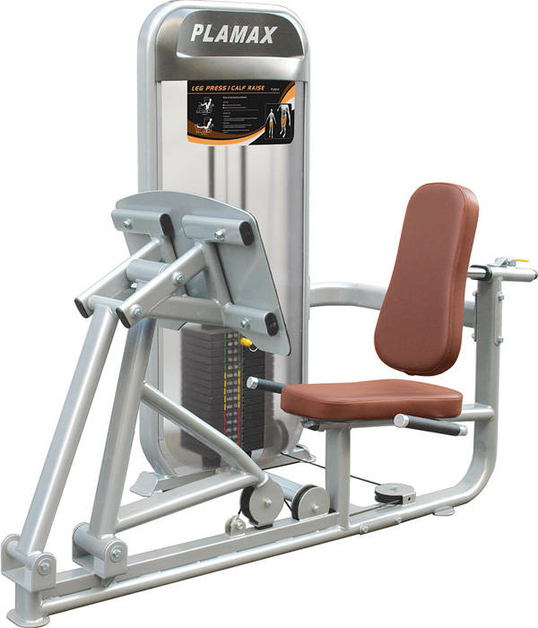Impulse PL Leg Press/ Calf Raise - 250lbs