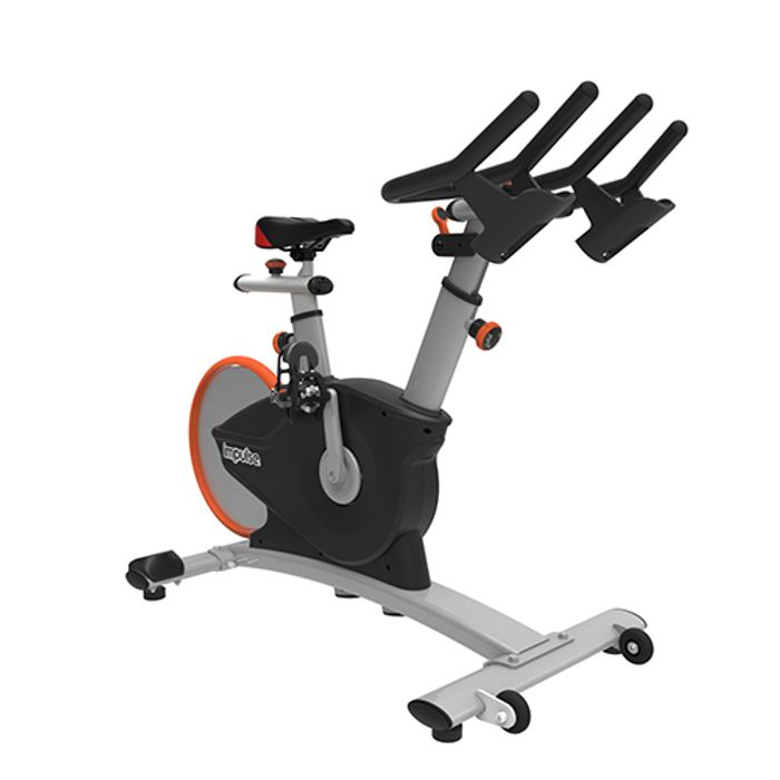 Impulse PS450 Magnetic Indoor Cycle