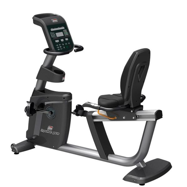 Impulse RR500 Commercial Recumbent Bike