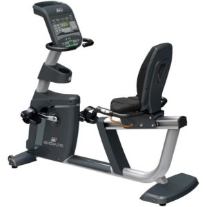 Impulse RR700 Commercial Recumbent Bike