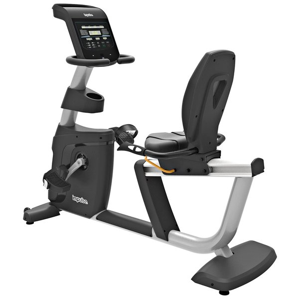 Impulse RU930 Commercial Upright Bike with Touch Screen