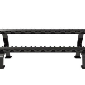 Impulse SL Dumbbell Rack