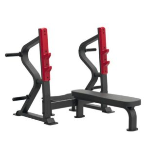 Impulse SL Flat Bench Press