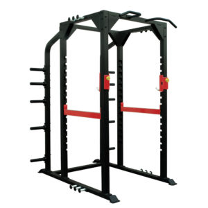 Impulse SL Full Power Rack