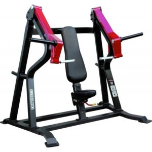 Impulse SL Incline Press