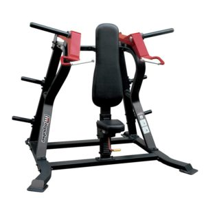 Impulse SL Shoulder Press