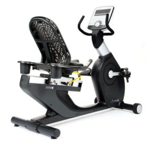 Intenza 550RBi Recumbent Bike Interactive Series