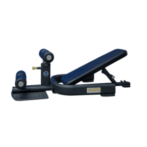 Squat core + Ab bench X3SPRO Product Image
