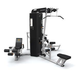 Impulse ES3000 MultiGym Encore 3 Stack Multi-Gym