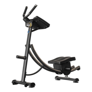 AbCoaster CS1500 - Light Commercial (Black) Product Image