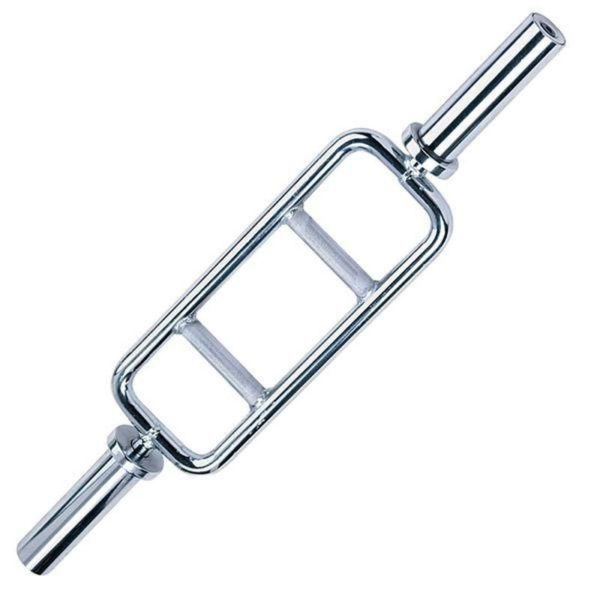 Hammer Curl Bar Olympic