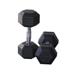 Hexagonal Dumbbells for sale south africa