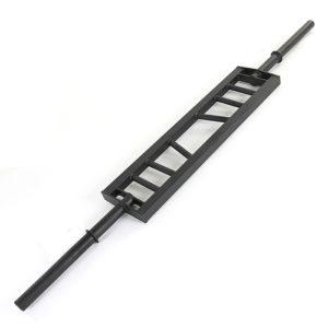 Multi grip bar