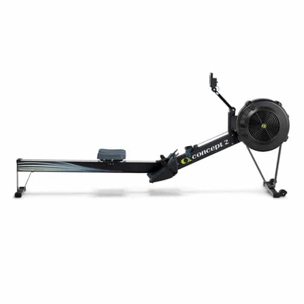 Concept2 Model D with PM5 Monitor Product Image
