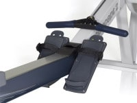 Concept2 Model d PM5 foot and pedal image
