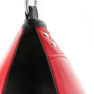 UFC Leather Speed Bag Gallery Image 2