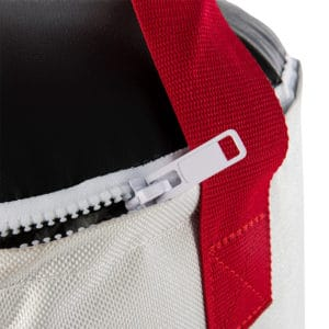 UFC MMA Standard Heavy Bag White Gallery Image 2