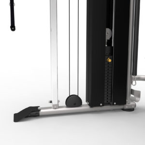 Impulse Fitness Encore ES7030 Dual Adjustable Pulley Gallery Image 1