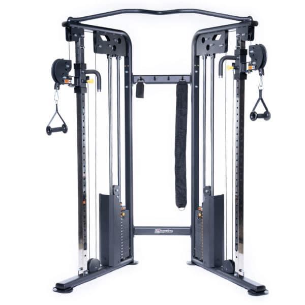 Impulse Fitness Encore ES7030 Dual Adjustable Pulley Product Image