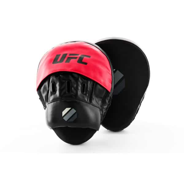 UFC Curved Focus Mitts Short Product Image