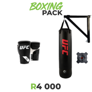 Boxing Pack Product Image