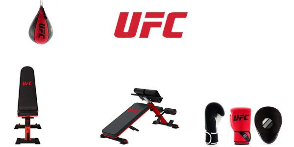 UFC Menu Picture Thumbnail