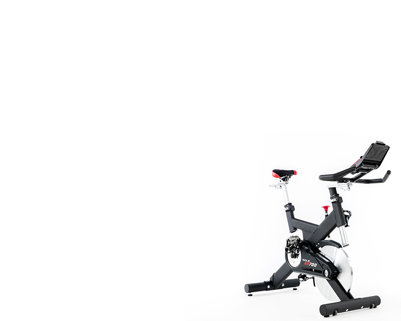 Home Use Spin Bike for category