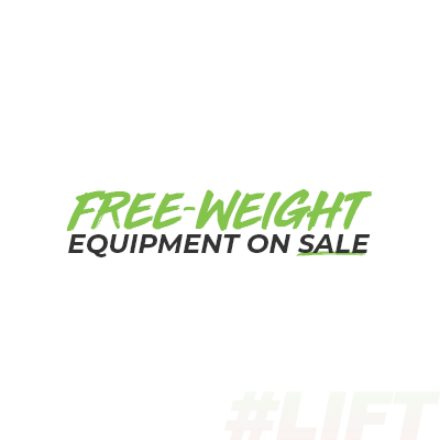 free weight equipment on sale thumbnail