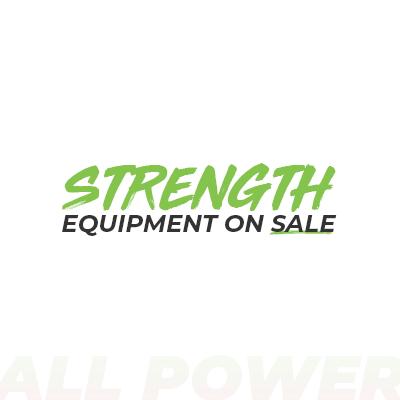 strength equipment on sale thumbnail