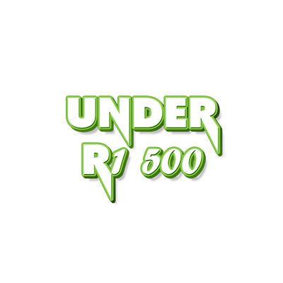 Under R1 500